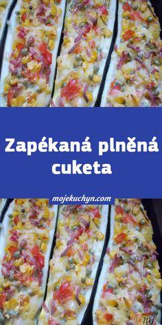 Hawaiian Pizza, Food And Drink