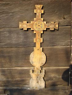 Ethiopian Jewelry, Wooden Crosses, Chip Carving, Crucifix, Byzantine, Garden Art, Cabins, Accessories, Wall Paintings