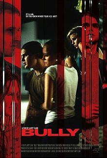♥♥♥Bully♥♥♥ One of the sickest, grittiest films I've ever seen. No words for how much I love it.