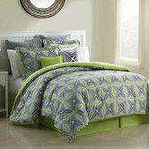 Found it at Wayfair - Fania 8 Piece Comforter Set