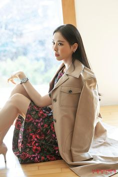 Korean Actresses, Korean Actors, Instyle Magazine, Cosmopolitan Magazine, Kim Woo Bin, Bae Suzy, Korean Star, Flower Boys, Beauty Inside