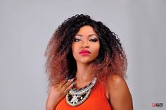 Welcome to Julia Blaise Blog               : Jasmine Mbaonu Shares Adorable Photos as She Turns...