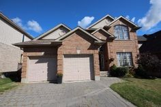 258 Berryhill Dr Fantastic former model home close to sought after Jack Chambers Public School.  Call The Gord & Lisa Team 519-673-3390