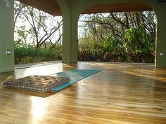 Nosara, Costa Rica. Yoga in an open air TreeTop Studio at Nosara Yoga Institute Nosara, Lets Start Over, Kundalini Meditation, Solo Trip, Community Events, Travel Light, Nirvana, Getting Out, Solo Travel
