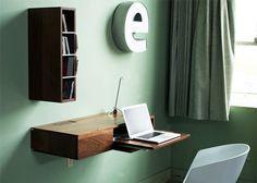 Habit-Changing Furniture