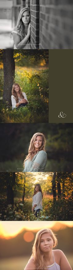 Kaitlyn, class of 2016 | Des Moines, Iowa photographer, Randy Milder | His & Hers