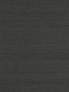 DecoratorsBest - Detail1 - LWP60704W - ACACIA GRASS - EBONY - Wallpaper - - DecoratorsBest