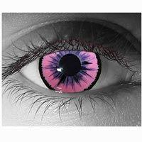 Succubus Custom contact lens