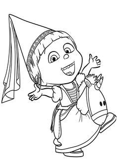 Dibujo para colorear de Gru (mi villano favorito) (nº 15)