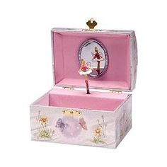 Schylling Iridescent Fairy Jewelry Box Model: IFJB, Toys & Games for Kids & Child - coupon brochure Musical Jewelry Box, Music Jewelry, Fairy Jewelry, Girls Jewelry, Kids Jewelry Box, Nice Jewelry, Jewelry Accessories, Jewelry Necklaces, Fairy Music