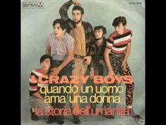Rossano - TI VOGLIO TANTO BENE (1969) - YouTube