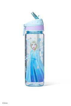 Disney Frozen Bedroom, Disney Frozen Toys, Frozen Room, Frozen Frozen, Frozen Movie, Frozen Cake, Little Girl Toys, Toys For Girls, Cute Water Bottles