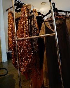 October Brochure shoot clothes