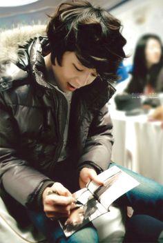 Just Park Yoochun Love ❤️ JYJ Hearts