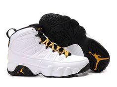 Homme Nike Air Jordan 9 Retro Chaussures 913