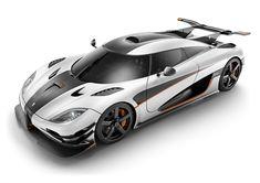 o segundo carro mais rapido do mundo e o mais rapido sem contar com o SSC super sonico