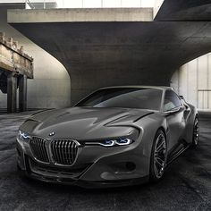What do you think about the new BMW csl Concept? Maserati, Bugatti, Ferrari, Rolls Royce, My Dream Car, Dream Cars, Bmw Performance, Bmw Concept, Bmw Wallpapers