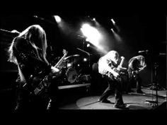 Electric wizard: Live@Roadburn 2005 - YouTube