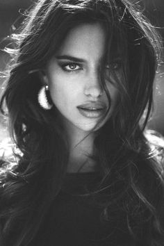 bellezanatural11:  Irina Shayk Russiano