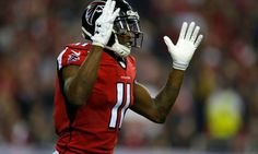 Falcons Julio Jones hires dive team to find lost 100K earring = Atlanta Falcons wide receiver Julio Jones has emerged as a star while helping the NFC South franchise reach the Super Bowl last season. Even so, the former collegiate standout is just like.....