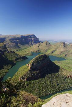 Blyde River Canyon, Mpumalanga | South Africa by Yipski