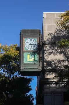 Corning, New York www.stephentravels.com/top5/clocks