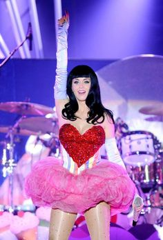Katy Perry #iHeartRadio - Listen here: http://www.iheart.com/artist/Katy-Perry-35141/ #KatyPerry #music