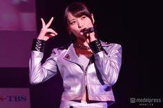 ℃-ute、美脚×へそ出しで新曲「Love take it all」パフォーマンス の写真 - モデルプレス / 矢島舞美