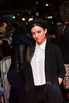 Natasha Negovanlis @ Buffer festival #natvanlis #natashanegovanlis #negovanlis…