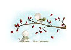 greeting card card bird birds bird on branch by staceyyacula