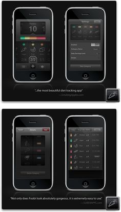 iPhone App Designs Reviewed: Critique Board and Lessons Learned   Smashing Mobile