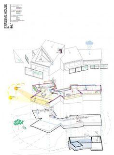 La casa MM que diseñaron Jaume Oliver y Paloma Hernáiz en Gènova para un matrimonio mallorquín se basó en los criterios de máxima eficiencia energética y practicidad para sus ocupantes.