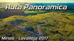 Ruta Panoramica, Sierras de Minas Lavalleja 2017 [URUGUAY ++++