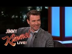 Scott Foley is a Love Triangle Specialist - YouTube