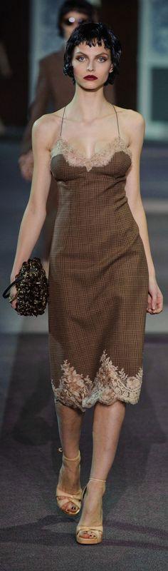 Louis Vuitton Fall 2013 ~ Paris Fashion Week | The House of Beccaria~