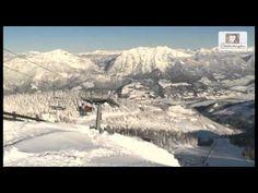 Skigebiet Galsterbergalm in Österreich, Informationen über Skiefahren in Galsterberg, Österreich, Skipasreise, Unterkunft, Skiurlaub Galsterbergalm Webcam Holiday Service, Hot Springs, Austria, Mount Everest, Skiing, Mountains, Nature, Travel, Outdoor