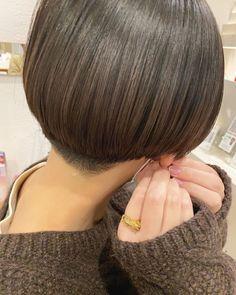 Long To Short Hair, Short Hair Styles, Womens Long Shorts, Hairline, Hair Inspiration, Hair Cuts, Twitter, Instagram, Bob Styles