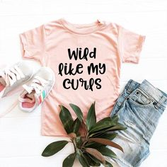 Funny Kids Shirts, Shirts For Girls, Girl Shirts, Toddler Humor, Girls Tees, Birthday Shirts, 6 Years, Girl Outfits, 6 Months