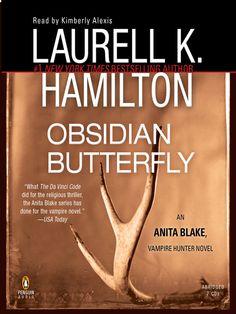 Laurell K. Hamilton, book 9