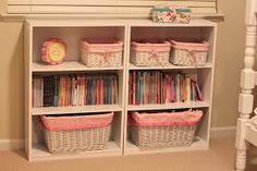 Fun Home Things: 10 Toy Organization Ideas