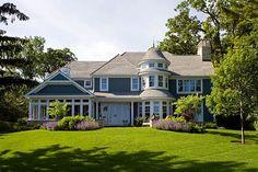 pinterest dream homes | Pinterest Fuel: Exterior Design Ideas - Home Bunch - An Interior ...