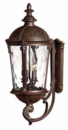 Hinkley Lighting - Windsor 1895RK-LED ~$500