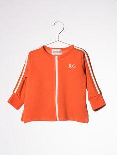 Baby+Zip+Sweatshirt+B.C.Team