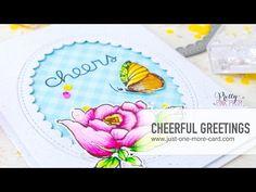 Cheerful Greetings - YouTube