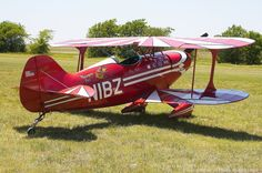 Pitts Special S-1E - The Experimental Aviator