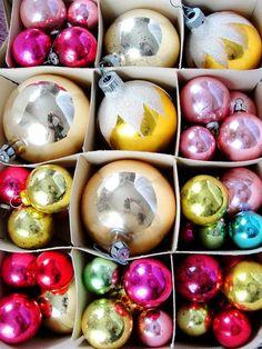 colorful christmas | Myra Madeleine