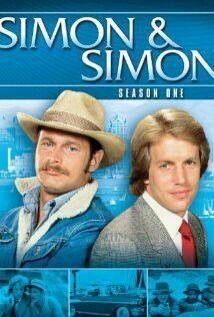 I so remember watching shows like this with my parents back in the day.I Love old classic tv shows like this. Simon & Simon: tv show about two brothers who are total opposites and how they manage as partners in their private investigator firm. 80 Tv Shows, Old Shows, Great Tv Shows, Movies And Tv Shows, 80s Kids Tv Shows, Gerald Mcraney, Sean Leonard, Tv Vintage, Mejores Series Tv