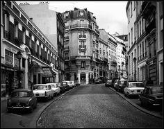 PARIS. Annees 50...♡