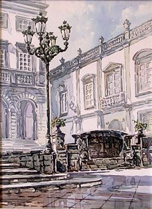 Watercolor painting - Wikipedia, the free encyclopedia