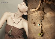 living plants to wear   JAMIE SAYS DREAM: Living Jewels - a future fantasy